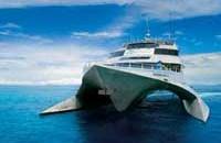 kapal pesiar quicksilver bali