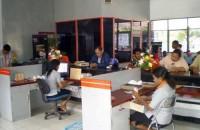 kantor pos bali