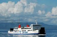 penyeberangan kapal ferry bali