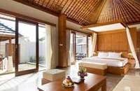 the palm suite villa