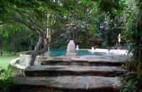 kolam banyuwedang bali