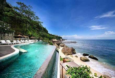 resort-pantai-bali