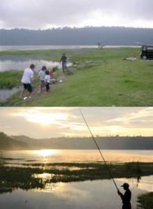 wisata liburan danau buyan dan tamblingan