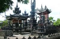 Kompleks dalam Pura Pulaki