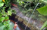 kolam ketiga permandian air hangat banjar bali